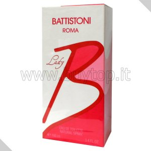 Battistoni Lady B