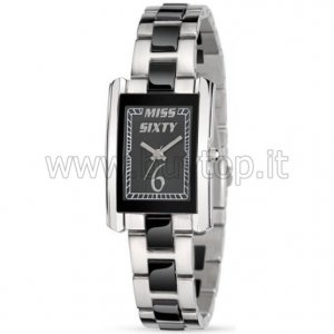 Miss Sixty 753108501 Orologio Donna