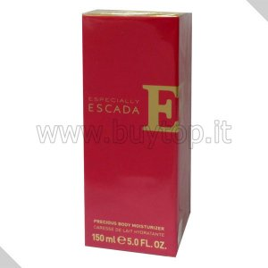 Escada Especially Latte Corpo Donna