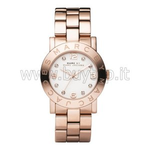 Marc Jacobs MBM3077 Orologio Donna